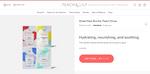 Peach Slices Sheet Mask Bundle Sale.PNG