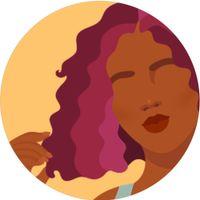 Curls & Coils Avatar