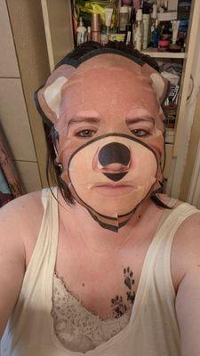 Moschino Honey bear.jpg