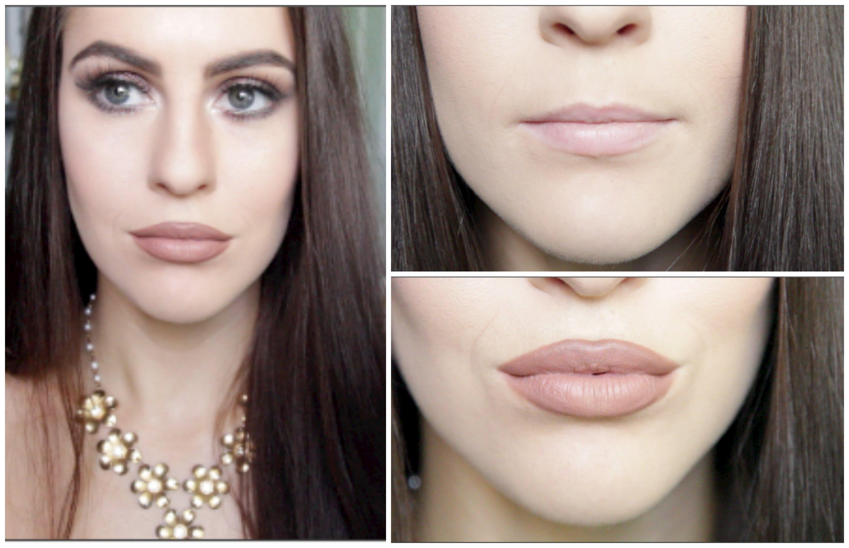 Bigger Lips Saubhaya Makeup