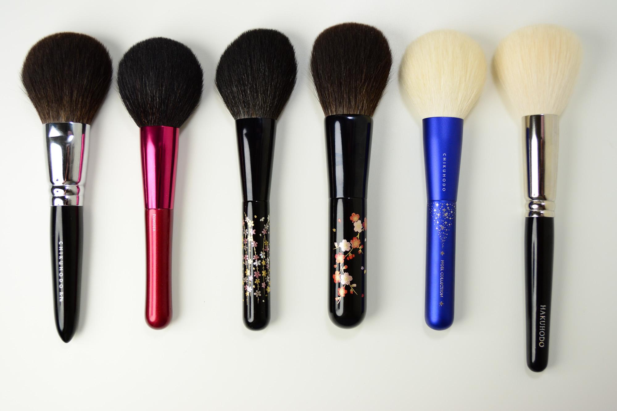 hakuhodo brushes. dsc_0415-2.jpg hakuhodo brushes