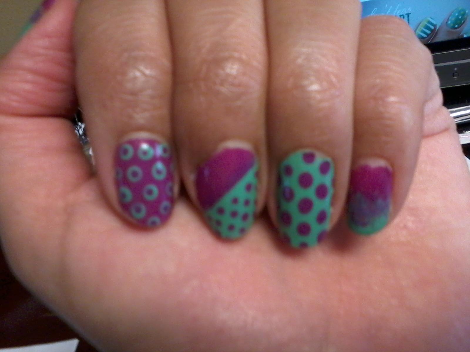 Friday Mani Spring Nails Beauty Insider Community