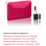 Givenchy GWP Barneys.png