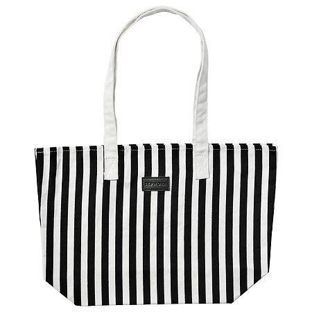 sephora striped canvas tote bag.jpg