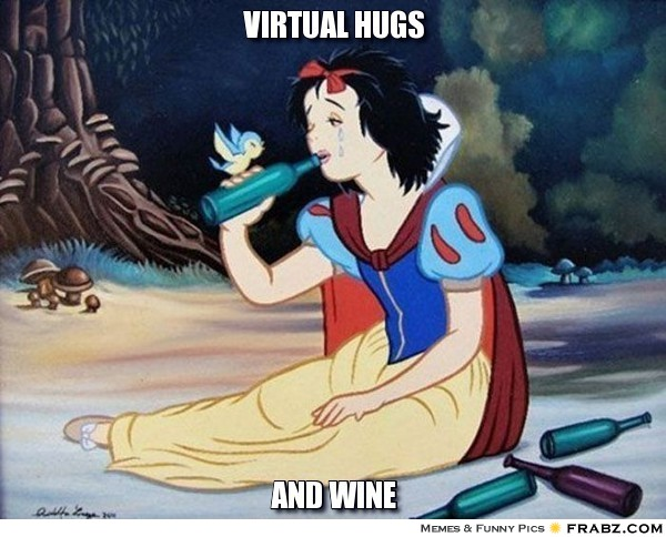 Disney Snow virtual hugs.jpg