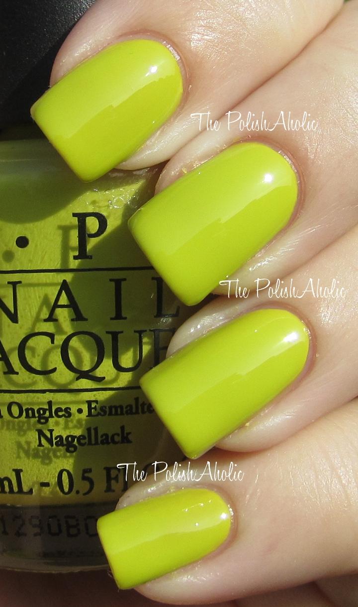Famous Opi Nail Polish Nicki Minaj Collection Illustration - Nail ...