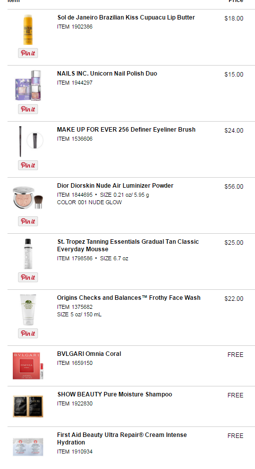 Sephora Spring Sale.PNG