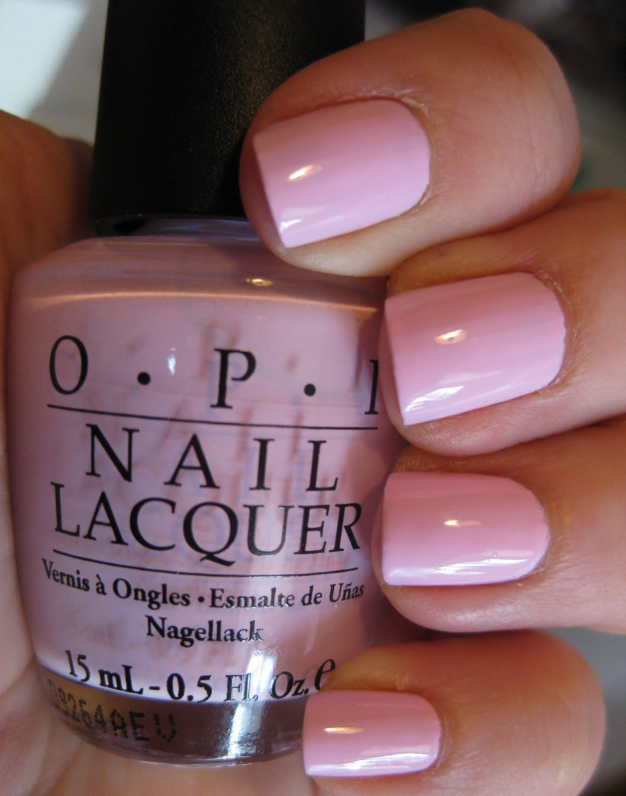 I love this nail polish color - Beauty Insider Community