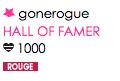Happy 1000 GoneRogue