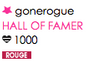 Happy 1000 GoneRogue