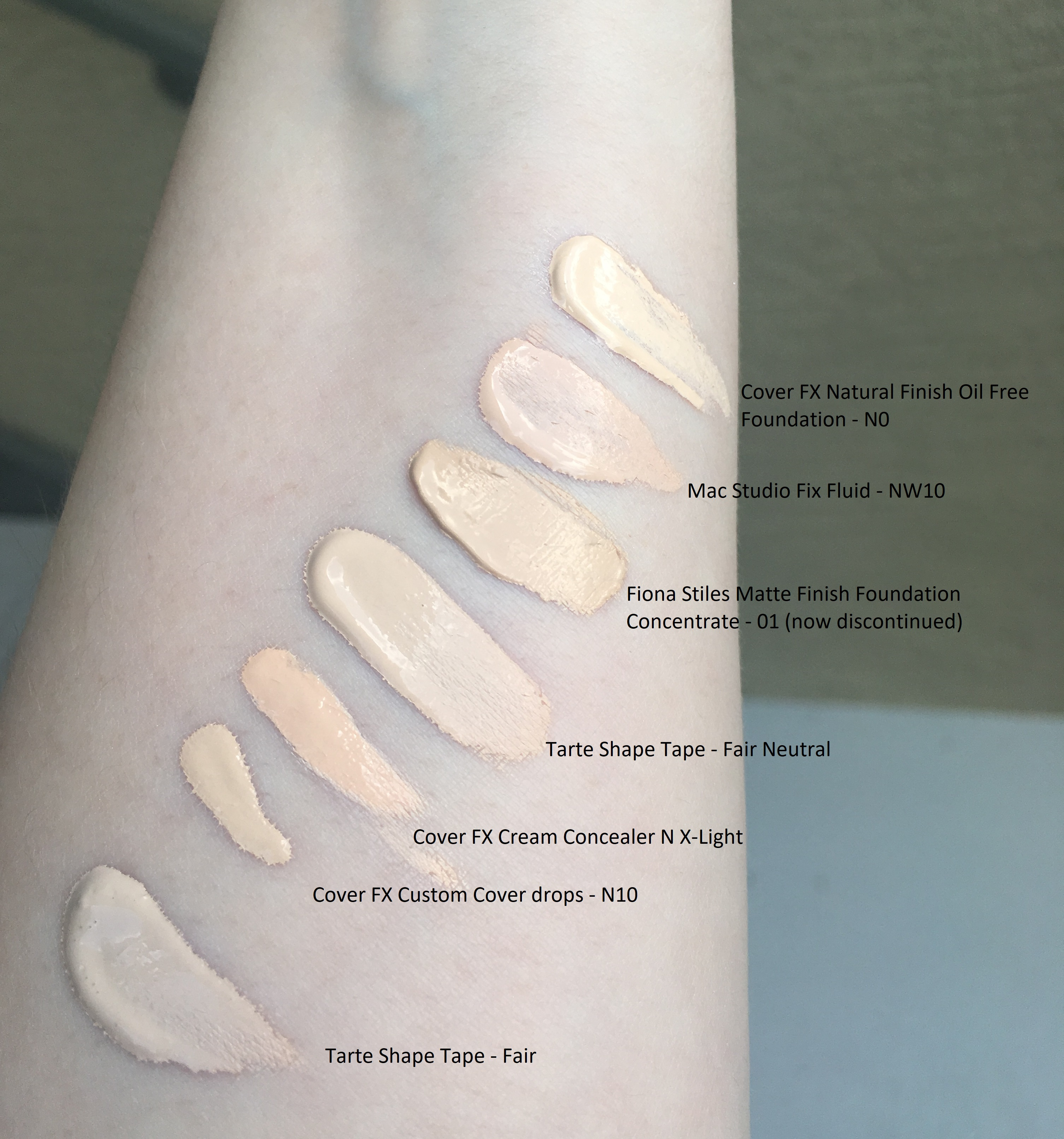 Cover Fx Natural Finish Review