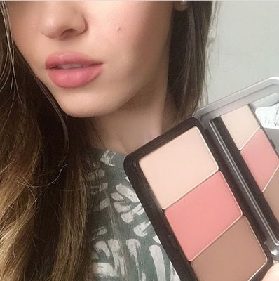 New make up for ever artist face color h beauty insider community what are your thoughts about this product and which colors did you pick to build your own i have the filled 3 pan palette with h104 eggshell highlight solutioingenieria Image collections