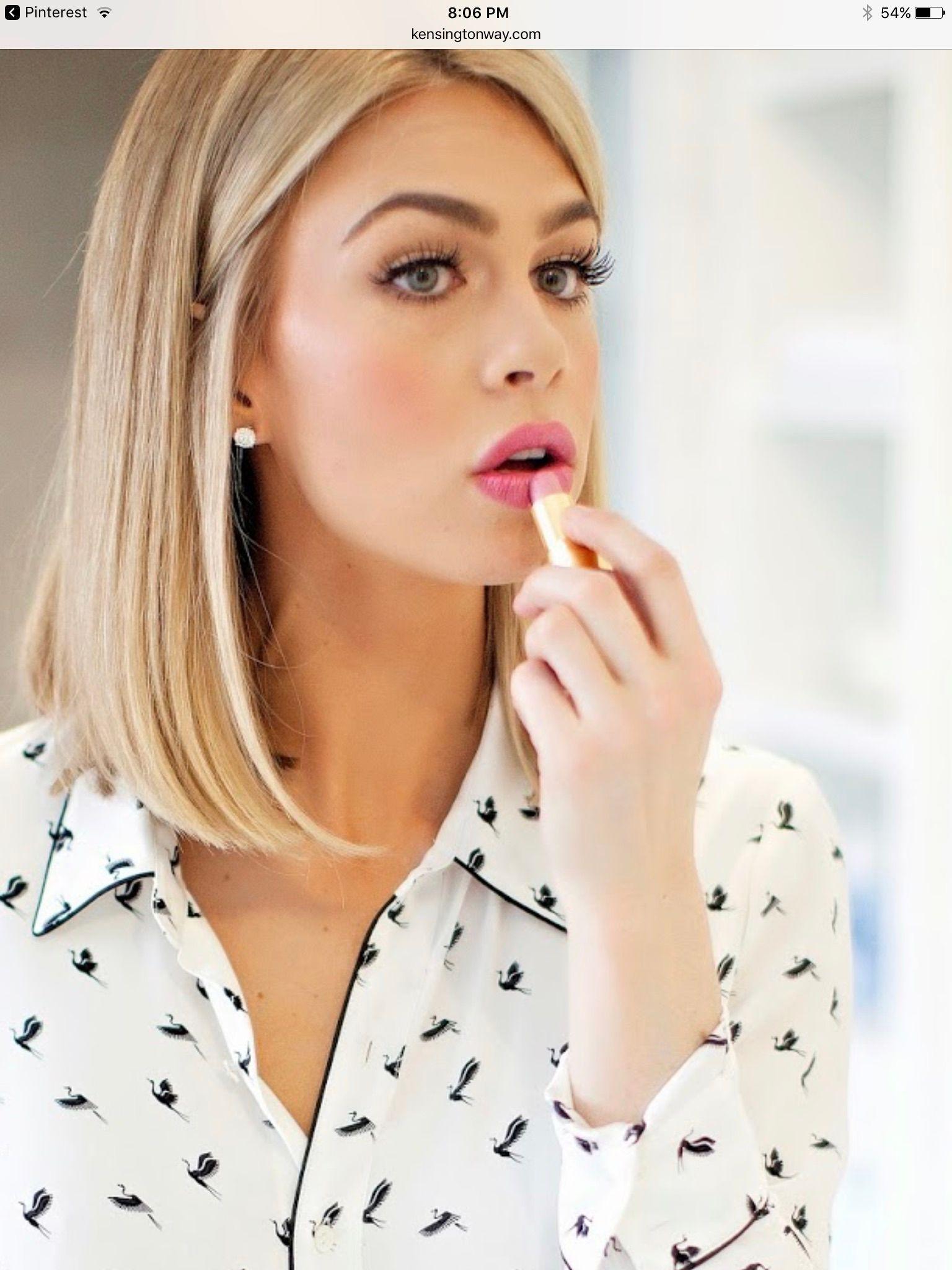 Help Finding Similar Color Lipstick---Pl...