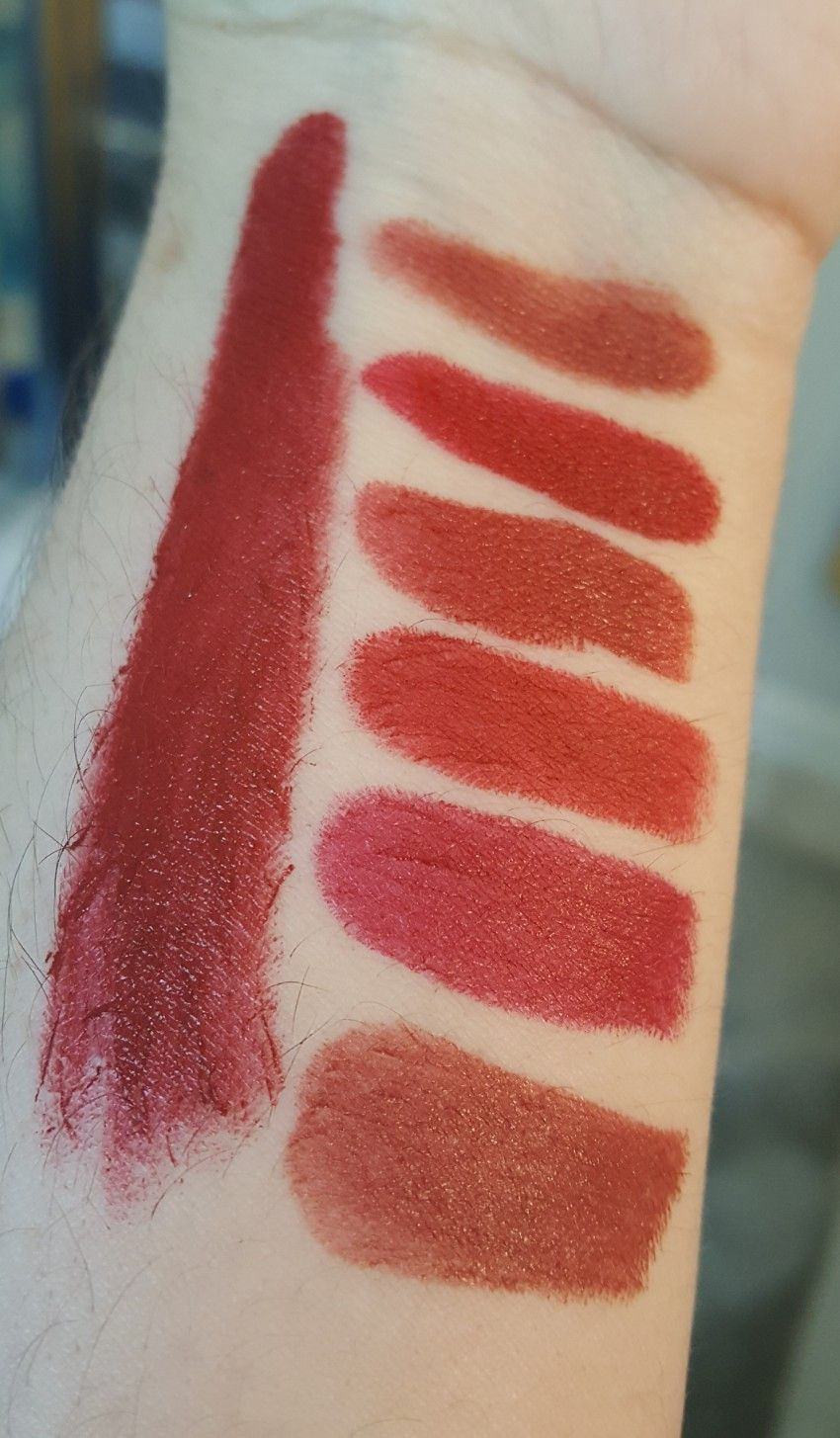 Rouge Cream Lipstick by Sephora Collection #6