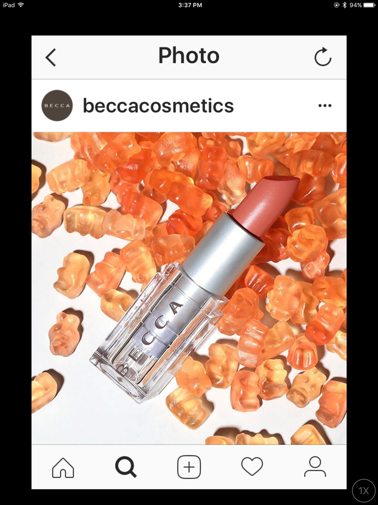 Launching August 6, Ulta Exclusive Ginger Vanille