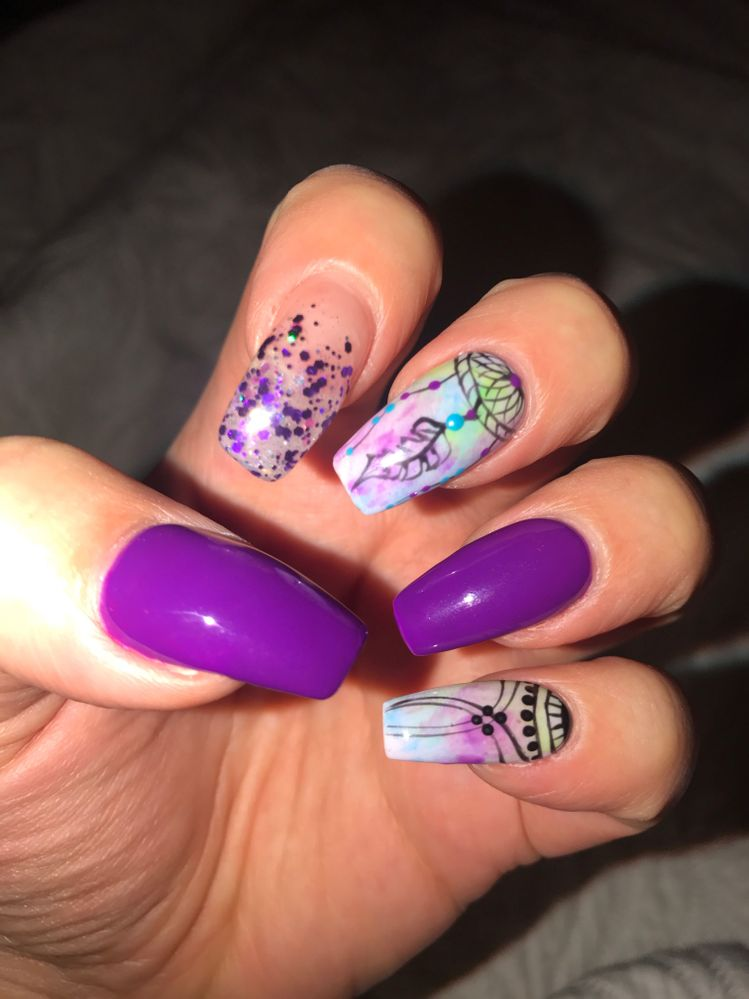 Show Me Your Nail Art