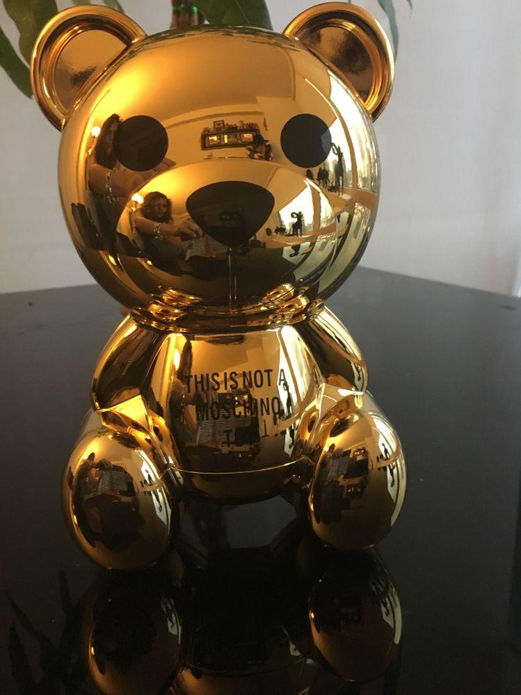 Re Moschino Bear Palette Beauty Insider Community