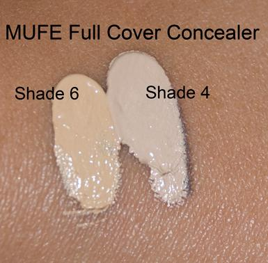 Full Cover Concealer by Make Up For Ever #4