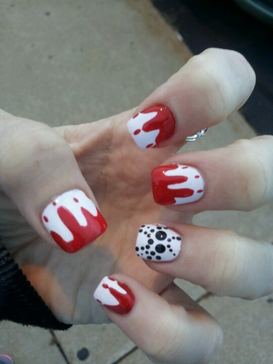 Re: Let\'s Talk Halloween Nails! - Page 2 - Beauty Insider Community
