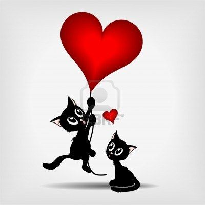 11925989-two-black-kittens-beautiful-black-kitty-hanging-on-red-heart--balloon-on-gray-background--vector-ill.jpg