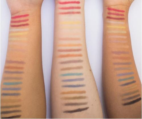 snow white storybook swatches.JPG