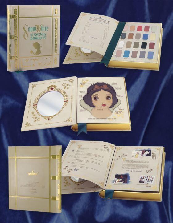 Besame Snow White storybook palette.JPG