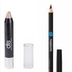 dls Eyeshadow Crayon and Jonteblu Lip Liner