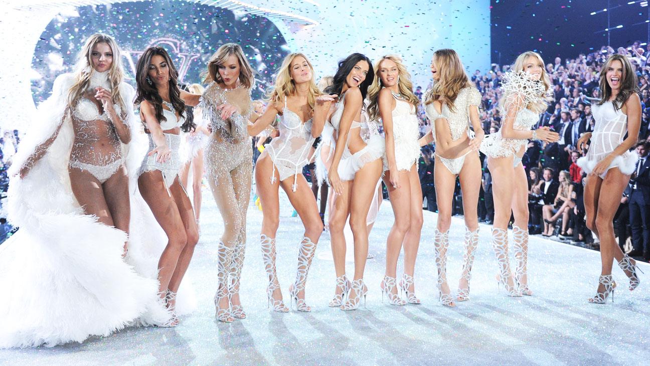 a4c8ec808c8e Re: 2013 Victoria's Secret Fashion Show!... - Page 2 - Beauty ...