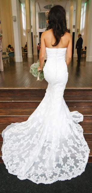 Re Wedding Dresses