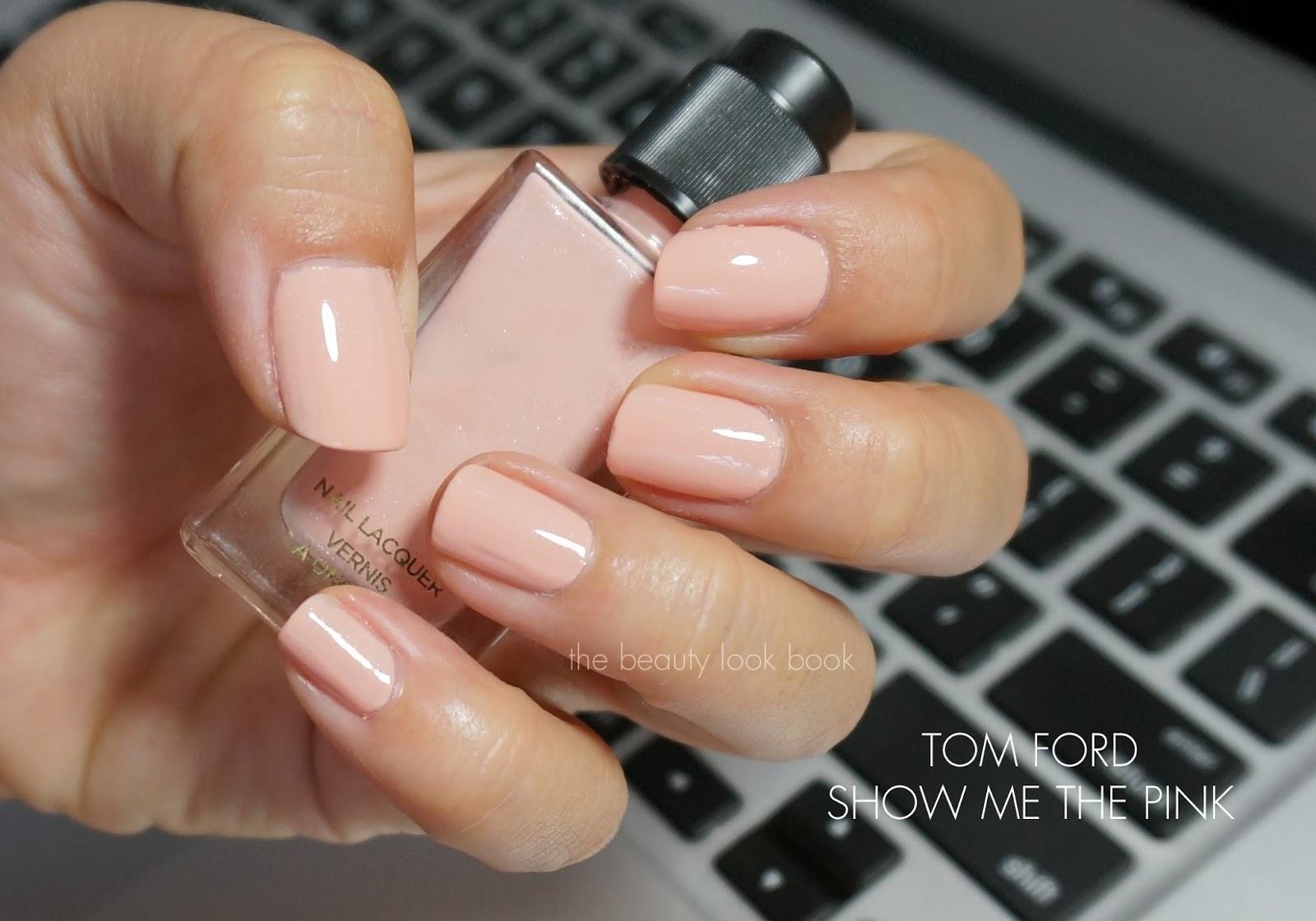 Nude nail polish color - Beauty Insider Community