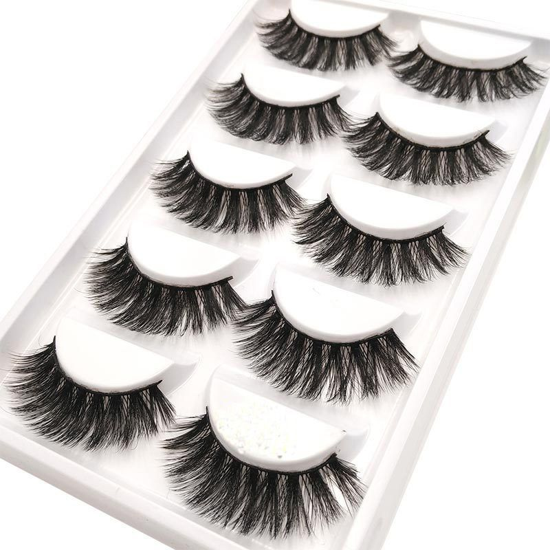 e833bdb860f Opinions Wanted::: Faux mink lashes! - Beauty Insider Community