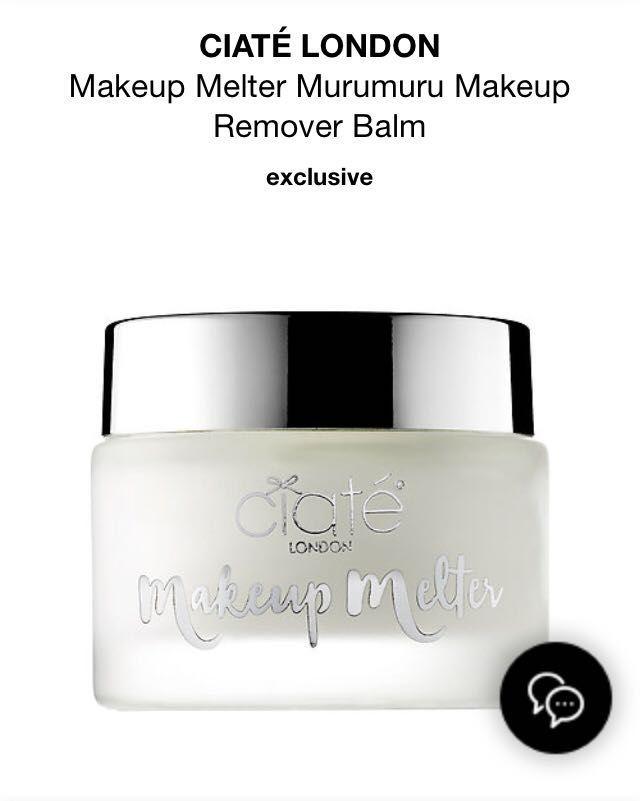 cruelty free eye makeup remover - Beauty Insider Community