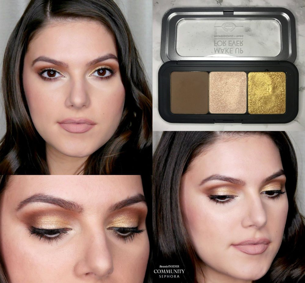 Makeup Forever Eyeshadow Sephora