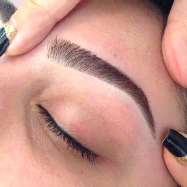Defined Eyebrows Beauty Insider Community