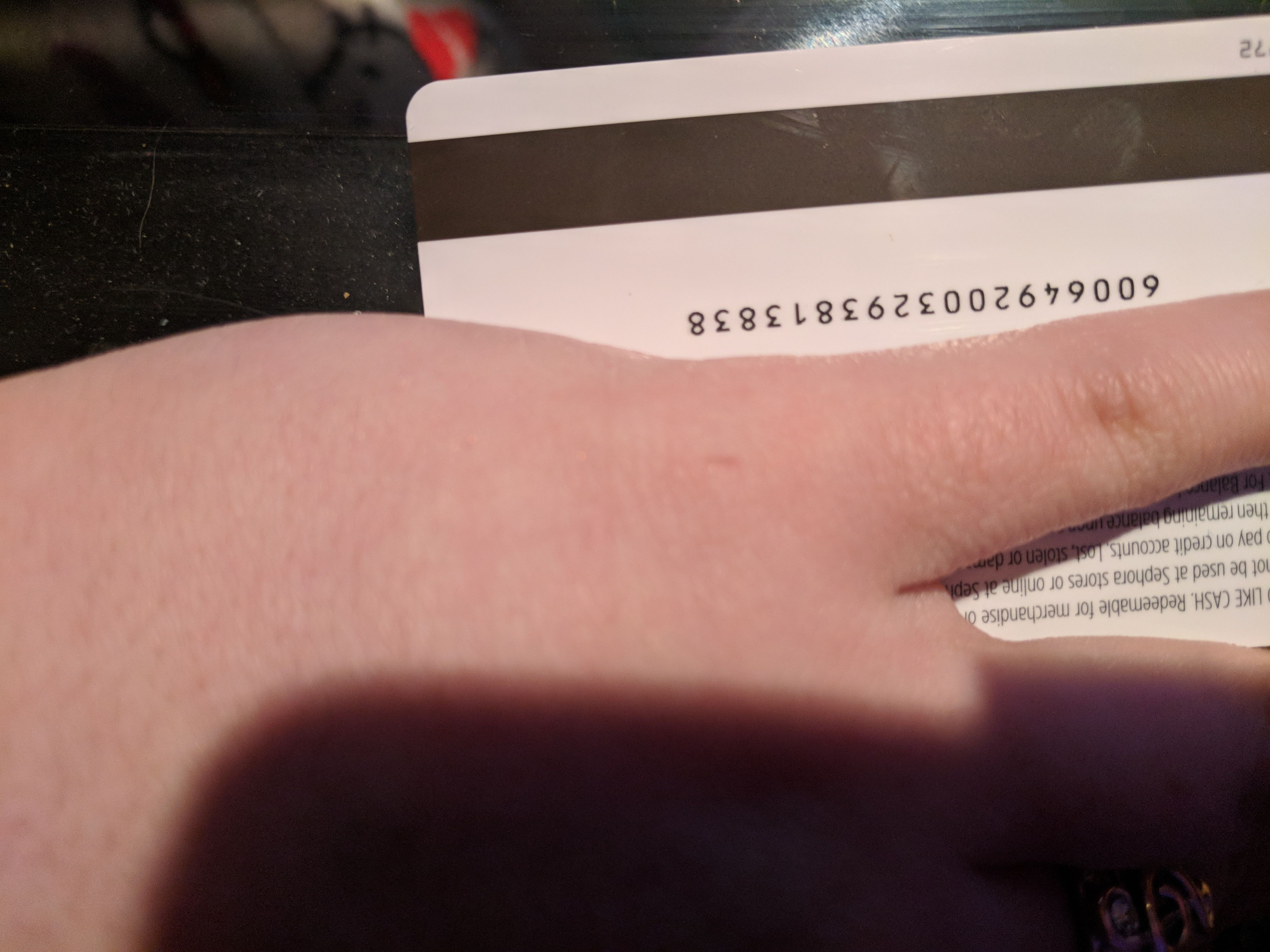 Jcpenney Sephora Gift Card Balance Lamoureph Blog