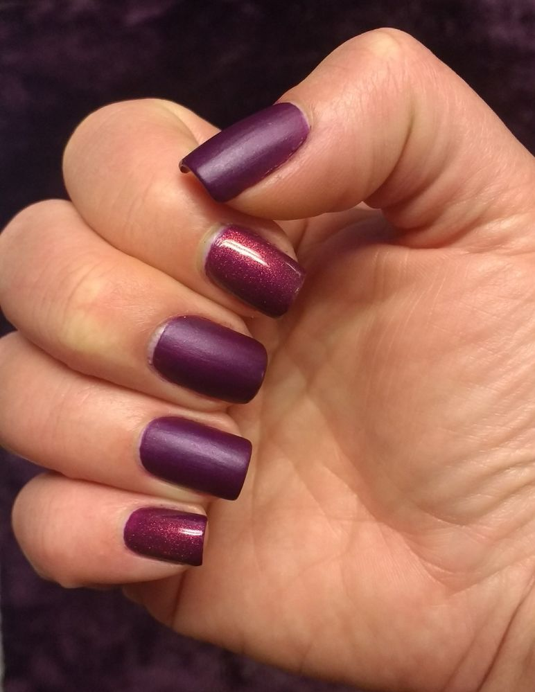 Re Show Me Your Nails 2 0