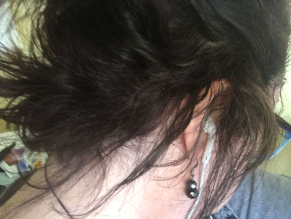 Re Bad Haircut Advice Beauty Insider Community